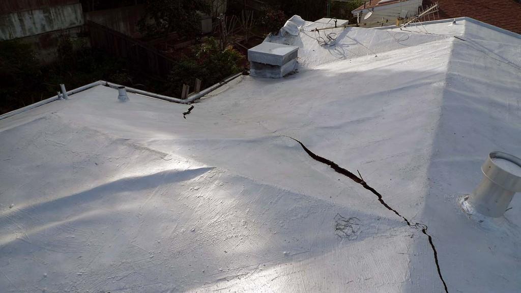 Comp Asphalt Shingles Vs Modified Bituminous Roof